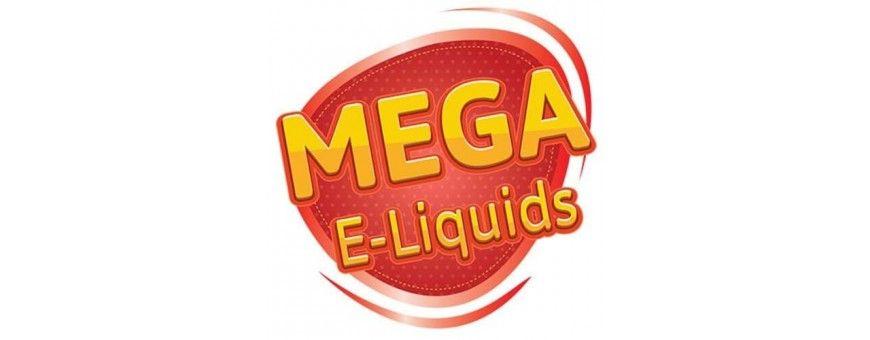 MEGA ELIQUIDS