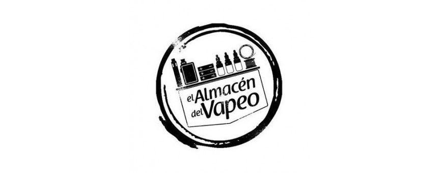 EL ALMACEN DEL VAPEO ELIQUID