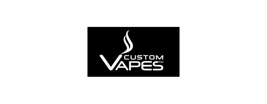 528 CUSTOM VAPES