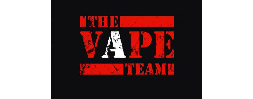 THE VAPE TEAM