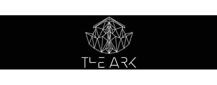 THE ARK ELIQUID