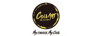 COIL ART