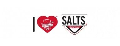 I LOVE SALT BY MAD HATTER