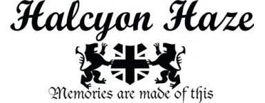 AROMAS HALCYON HAZE