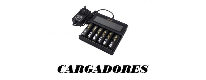 CARGADORES