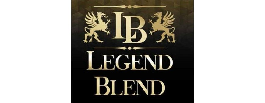 LEGENDS BLEND
