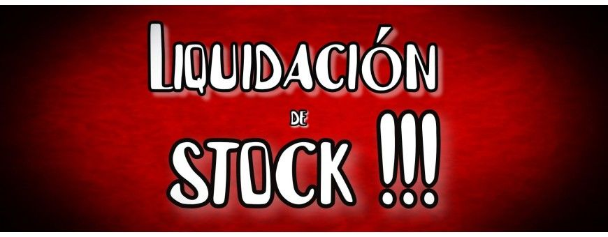 LIQUIDACIÓN STOCK