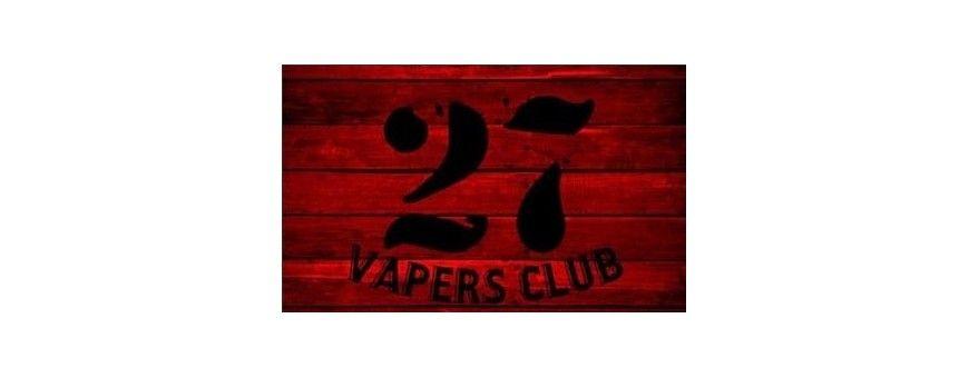 27 VAPERS CLUB
