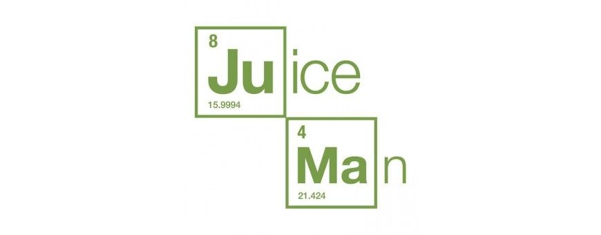 JUICE MAN USA