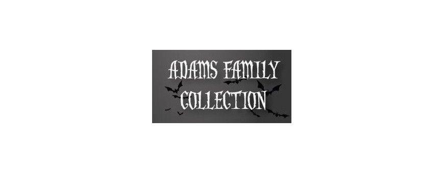 ADAMS FAMILY