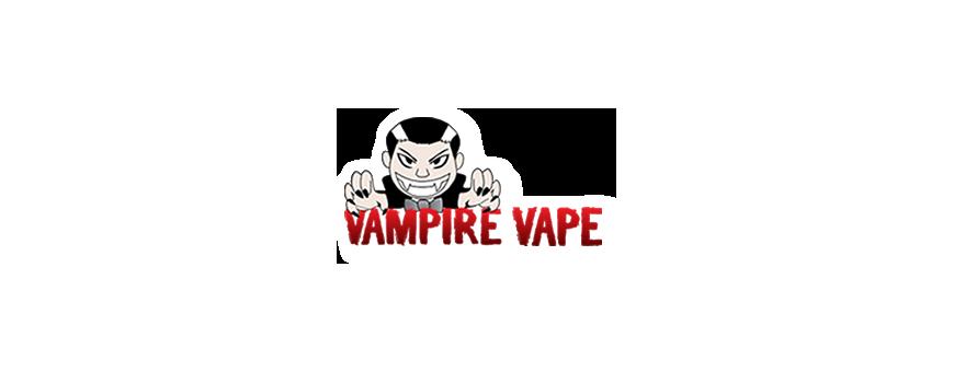 AROMAS VAMPIRE VAPE
