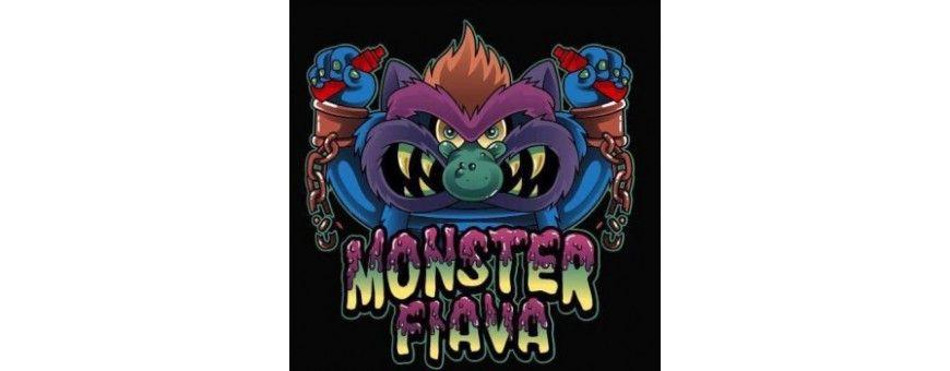 MONSTER FLAVA