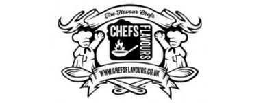 AROMAS CHEFS FLAVOURS
