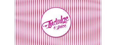 INDULGE E-JUICE
