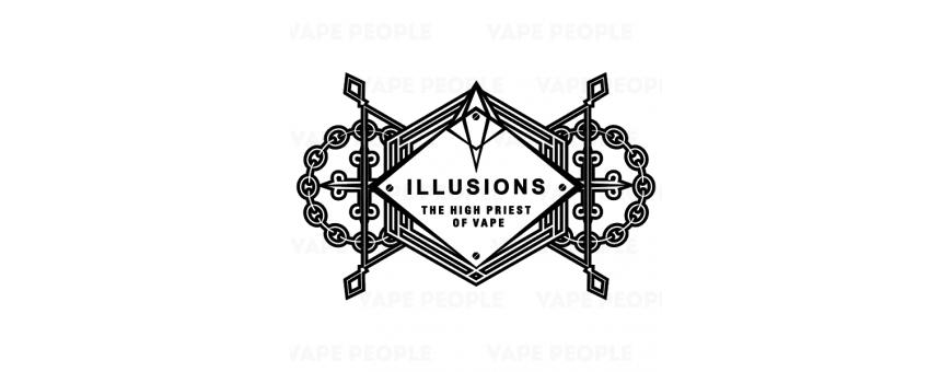 ILLUSION VAPORS