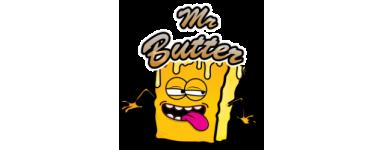MR BUTTER