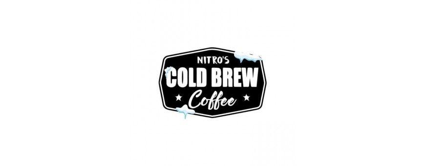 NITRO´S COLD BREW COFEE
