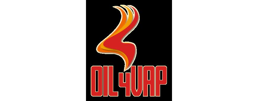 MOLECULAS OIL4VAP