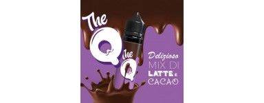 THE Q EJUICE
