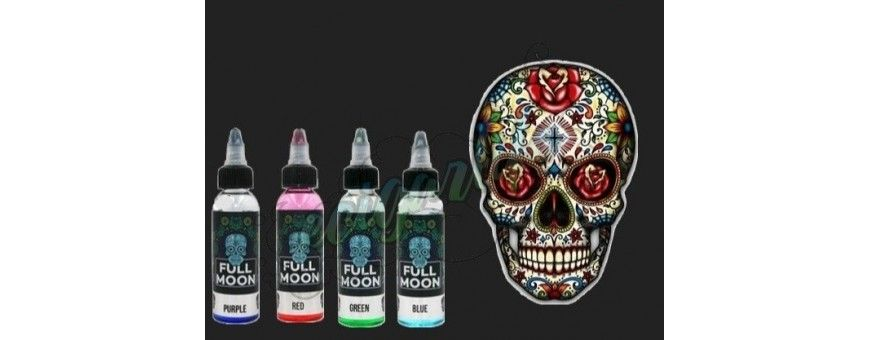 FULL MOON ELIQUID
