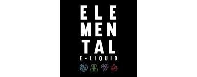 ELEMENTAL ELIQUID