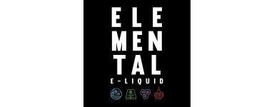 ELEMENTAL ELIQUID