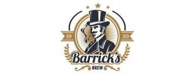 BARRICK'S BREW