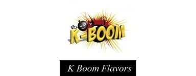 AROMAS K-BOOM EDITION