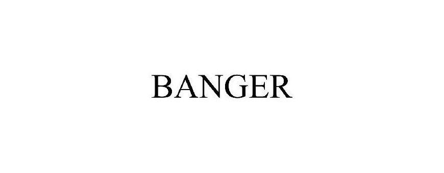 BANGER BY MARINA VAPE