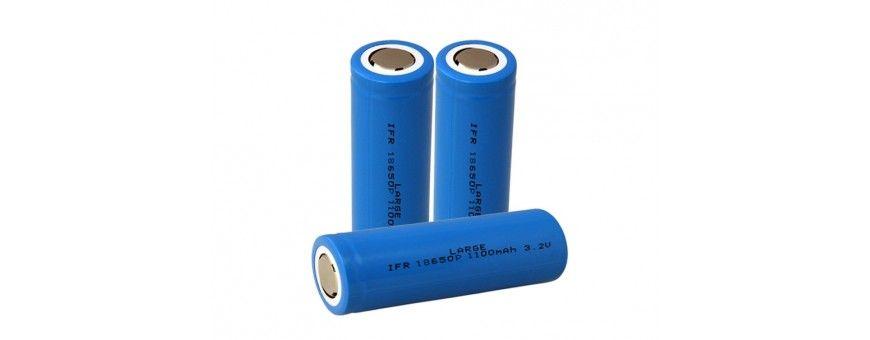 Repuestos-Baterias MODS
