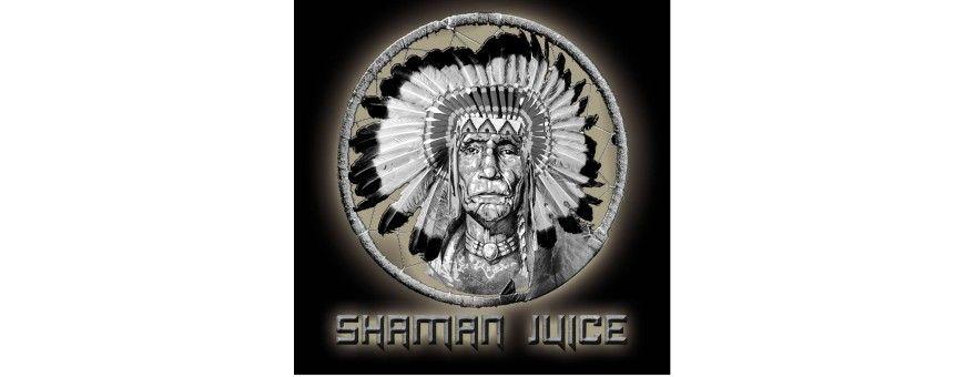 SHAMAN-JUICE