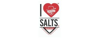I LOVE SALT (by Mad Hatter)