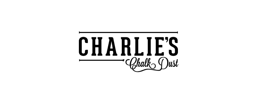 CHARLIE´S CHALK DUST