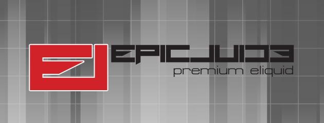 Liquido de la Marca Epic juice Premium